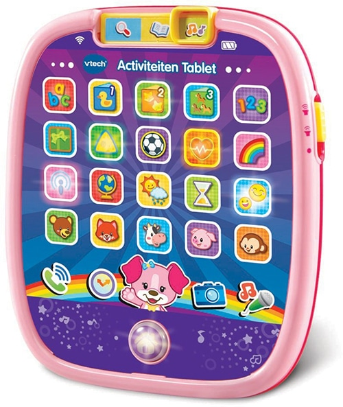 VTech Baby - Activiteiten Tablet