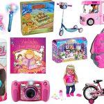 De BESTE cadeaus voor meisjes van 5 jaar