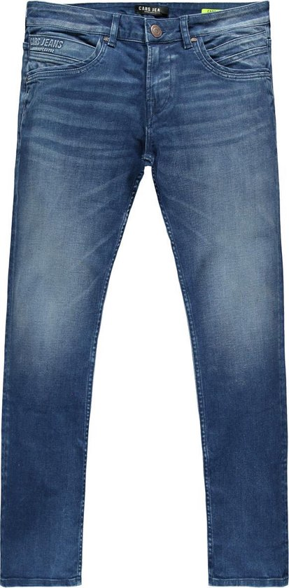 Cars Jeans Heren Jeans Henlow Regular