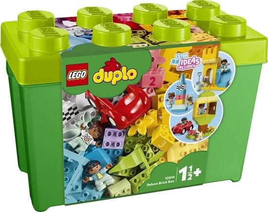 LEGO Duplo luxe opbergdoos