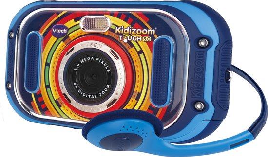 VTech KidiZoom Touch 5.0 - Speelgoedcamera
