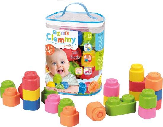 zachte speelblokken