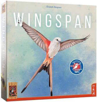 999 Games - Wingspan