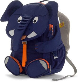 Affenzahn Elias Elefant kinderrugzak