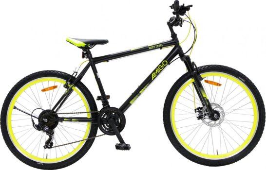Amigo Next Level - Mountainbike 26 inch