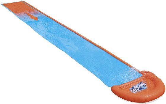 Bestway H2OGO Single waterglijbaan