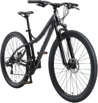 Bikestar 29 inch Hardtail Alu mountainbike