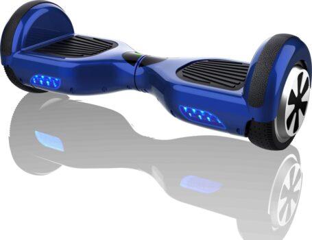 Denver HBO-6620 Blue hoverboard