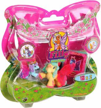 Dracco UT20582 - Filly speelgoed