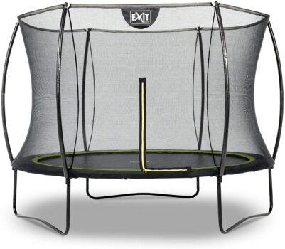 EXIT Silhouette trampoline 244cm - zwart