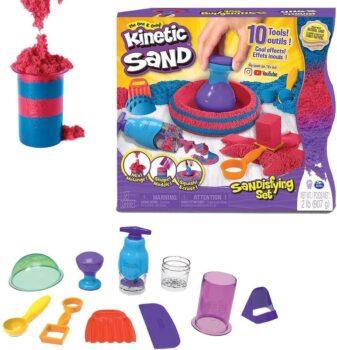 Kinetic Sand Sandisfying Junior