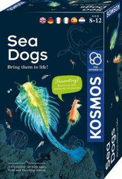 Kosmos Experimenteerset Sea Dogs