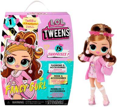 L.O.L. Surprise! Tweens Fancy Gurl pop