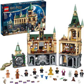 LEGO Harry Potter 76389 - Zweinstein Geheime Kamer