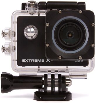 Nikkei ExtremeX6 Ultra HD action camera