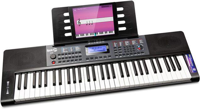 RockJam RJ461 elektronisch keyboard