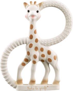 Sophie de giraf bijtring