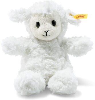 Steiff 73403 knuffelschaap