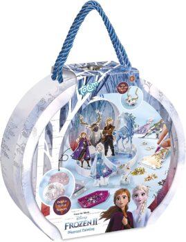 Totum 681224 Frozen 2 Diamond Studio
