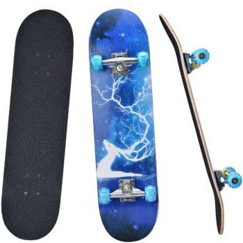 YUDOXN skateboard